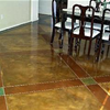 Narrows Specialty Concrete - Acid Stained Concrete